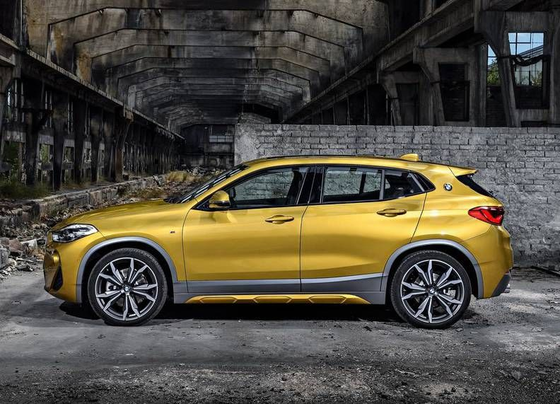 2019 BMW X2 Review, Specs, Price, Colors, Release date