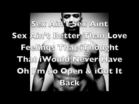 Better lyric sex than