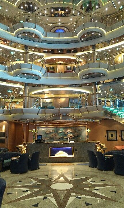 Serenade Of The Seas This Is Ship We Will Sail On