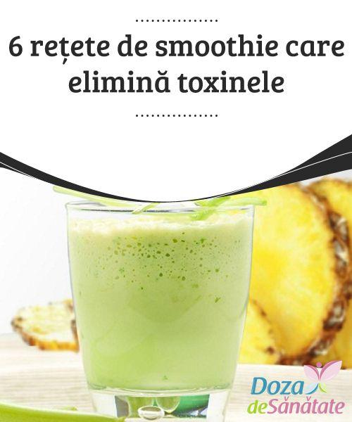smoothie de sănătate pentru pierderea în greutate