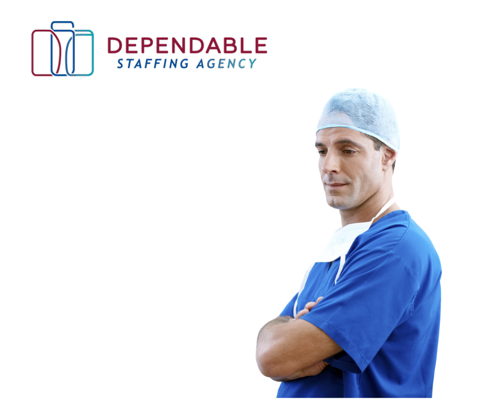 We are the providers for quality nursestaffing. You will
