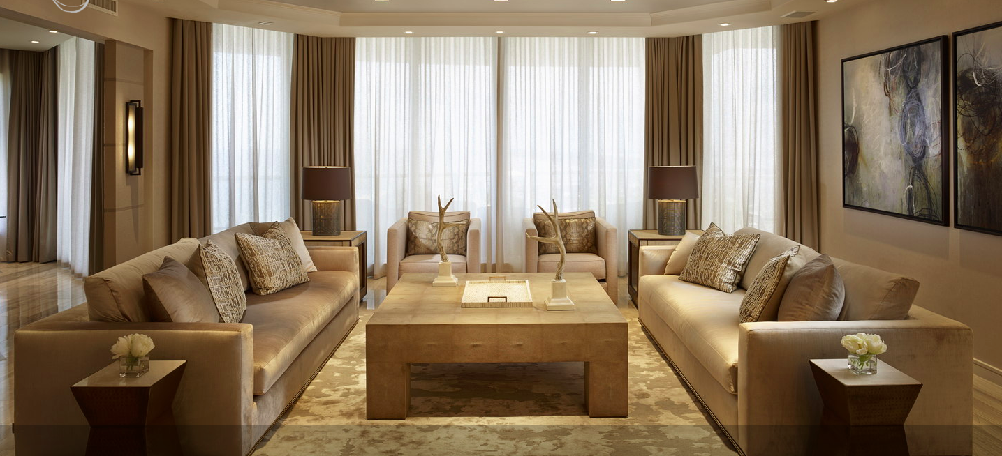 Elegant and refined, our Rocco sofas. Int. design by Seed #NYC. #furniture #interiorarchitecture