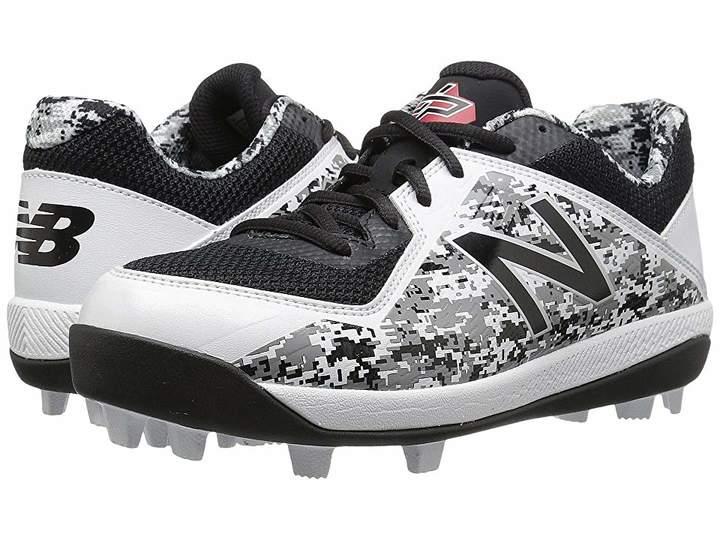 New Balance J4040v4 Baseball Little Kid Big Kid Cheap Kids Shoes Expensive Kids Clothes Kids Boutique Clothing