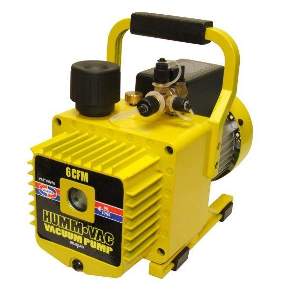 HUMM•VAC™ HVP6 The all-new Uniweld exclusive Humm•Vac™ pumps: HVP