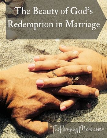 Seeing Godu0027s redemption in marriage is an incredible thing! No - fresh blueprint registry fees