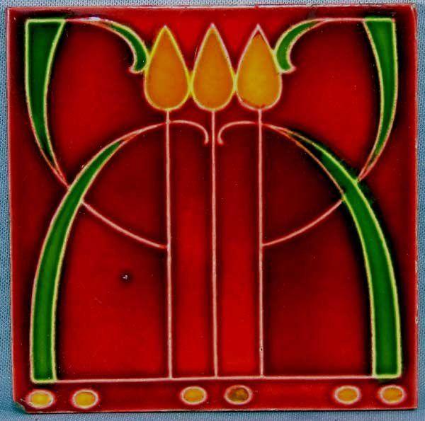 Arts & Crafts Tiles: Made by Motawi Tileworks Boxed Notecards  Arts Craft Tile Egret