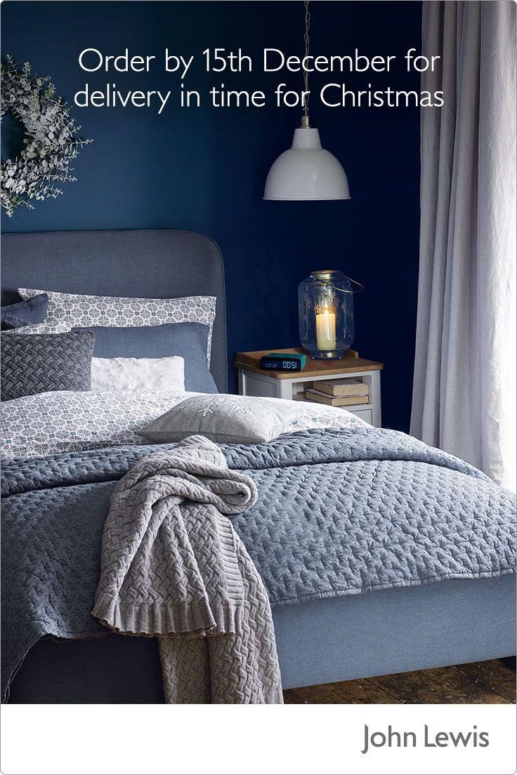 Bedroom Ideas John Lewis In 2020 Bedroom Fitted Bedrooms Small Bedroom