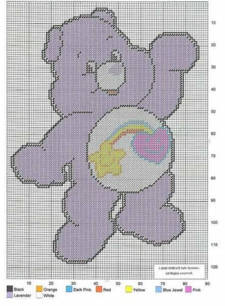 care bears pictures top - photo #29