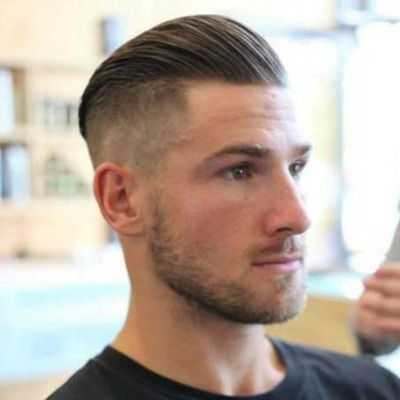 5 Traditional Men\u0027s Military Haircuts