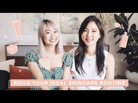 How to Build an Ideal Skincare Routine | Skincare Tips ft. Liah Yoo - Lavendaire