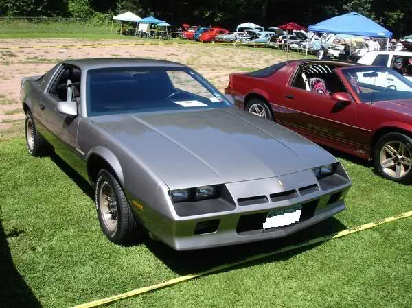 1984 Camaro Berlinetta For Sale Ny 1984 Camaro