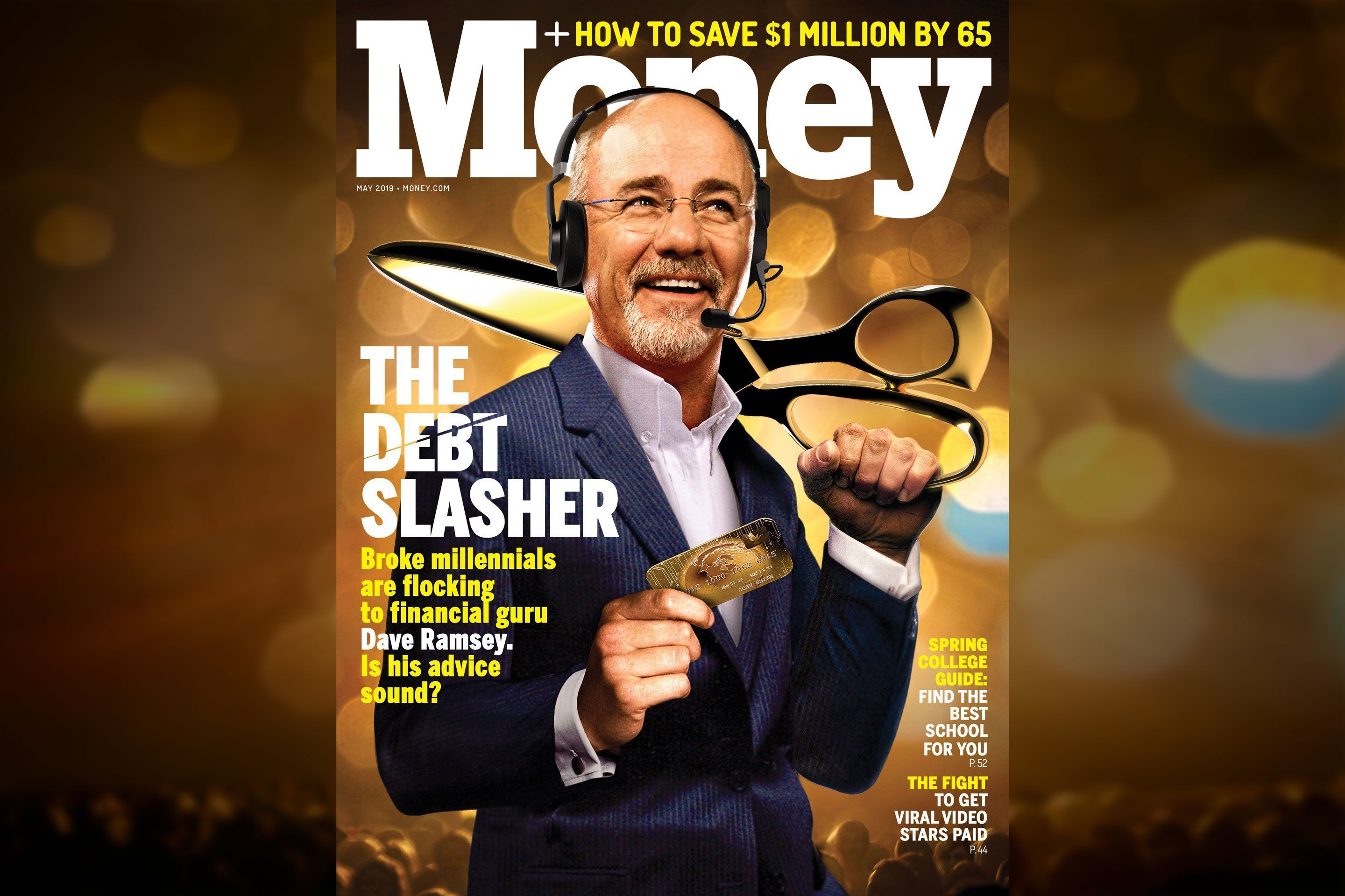 We have a few items we disagree with Dave Ramsey, but still, we think most of his advice is ...