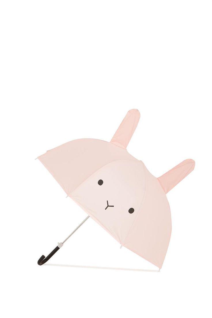 0f6820d7f cotton on kids   bunny umbrella   Trends Inspo   Kids umbrellas ...