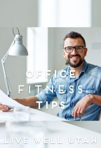 These quick tips will help you feel good AND look good at work.