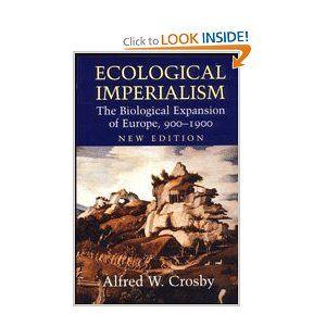 biological imperialism