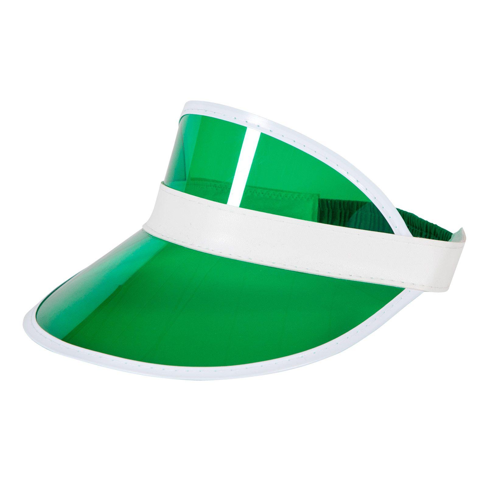 87eb5489737 Poker Visor Visor Hats