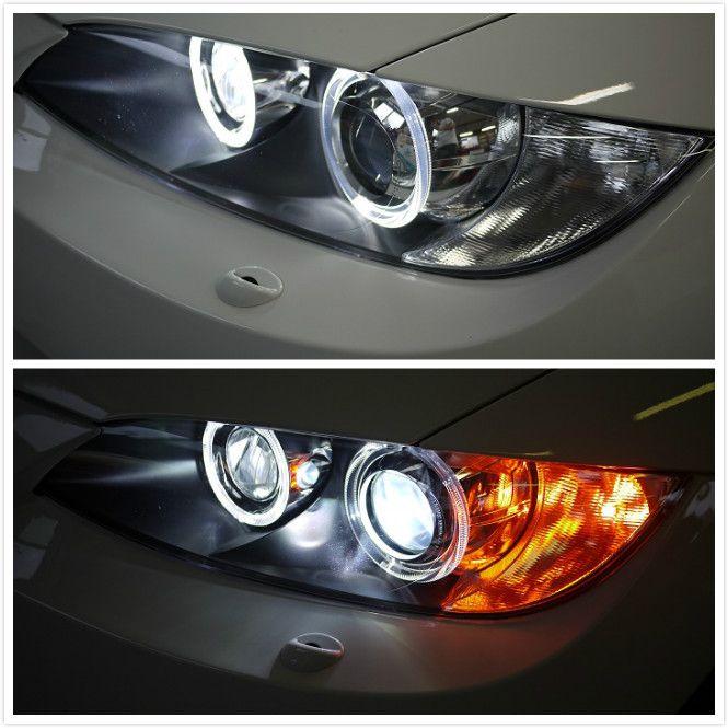 Pin by Car LED on BMW LED Lights Bmw, Led