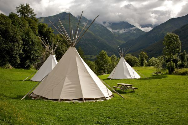 The very best campsites in the UK & France