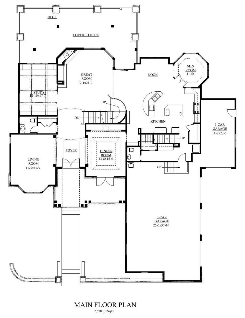 Floor Plan First Story Luxury Plan Floor Plans Shop House Plans