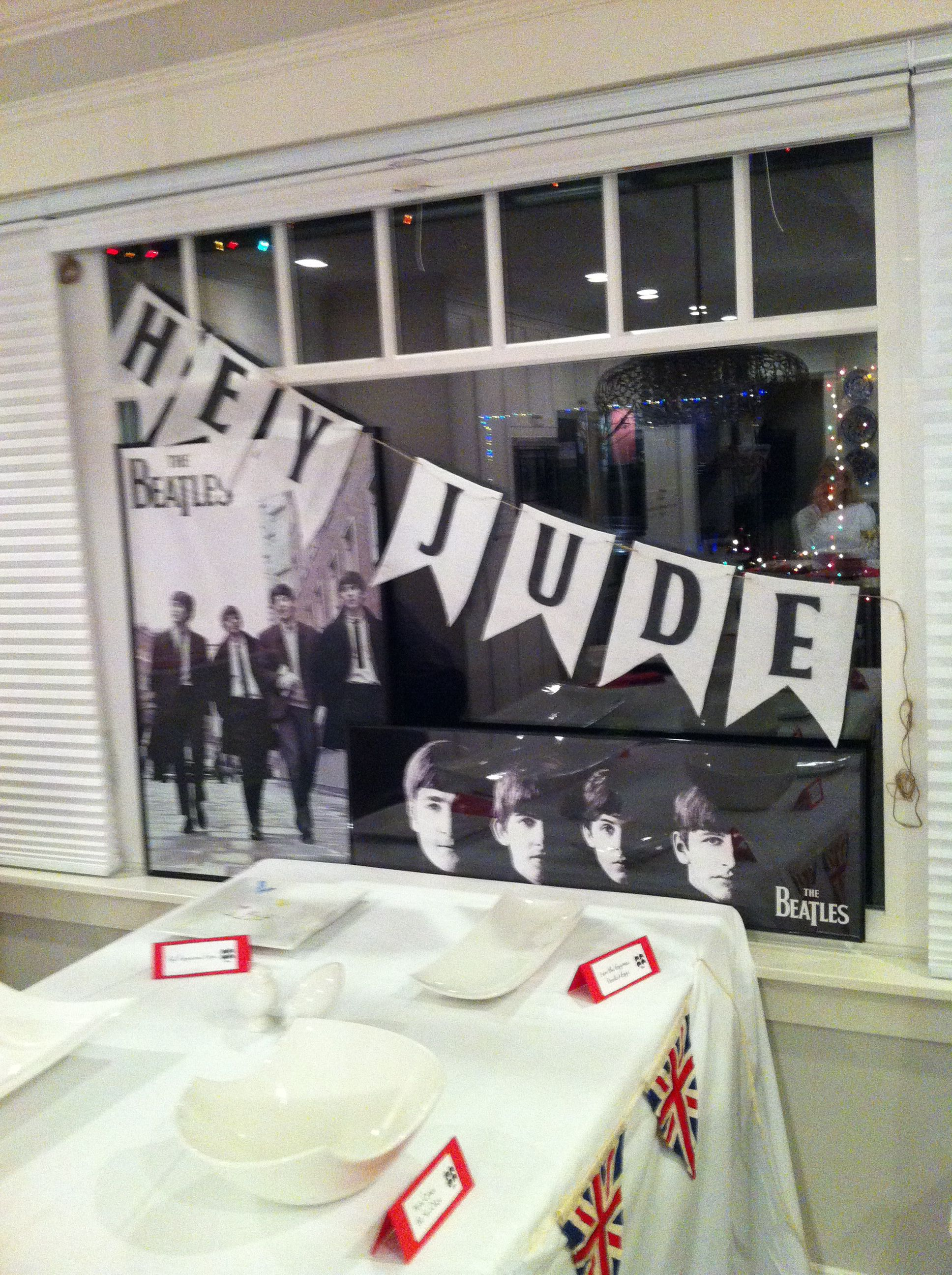 Pin On Let It Be Beatles Crafts