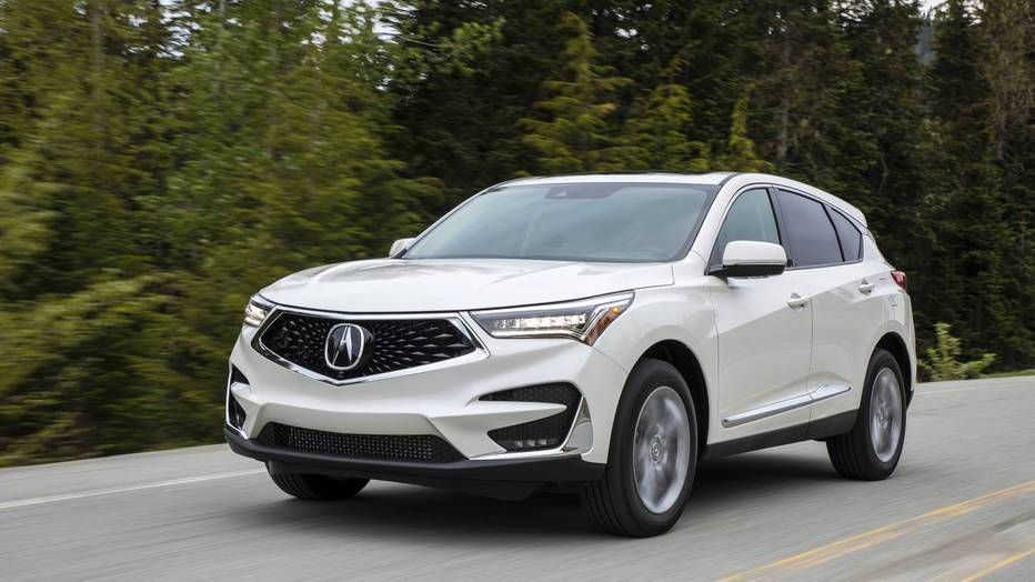 Is the 2019 Acura RDX a Good Car? Acura rdx, Acura suv