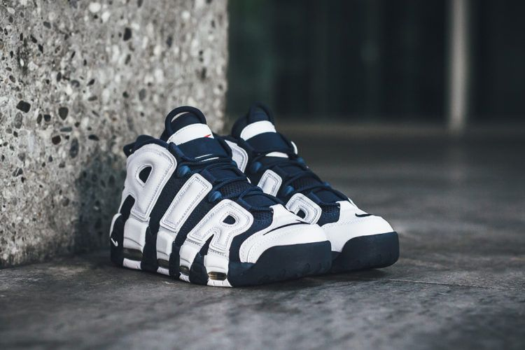 reputable site 6751f 62b62 The Five Best Nike Uptempo Sneakers on the Market Today