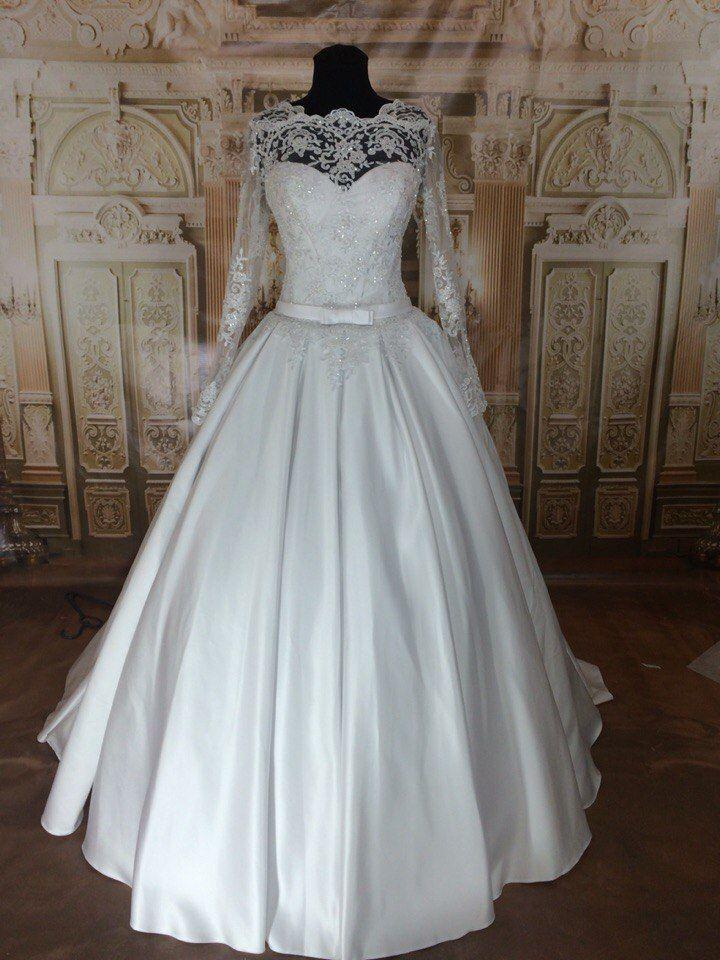 Свадебные платья .Свадебный салон СПб   Свадебные платья ...