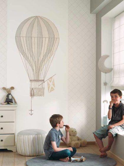 paredes infantiles pintadas - Google Search | Kid\'s room | Pinterest ...