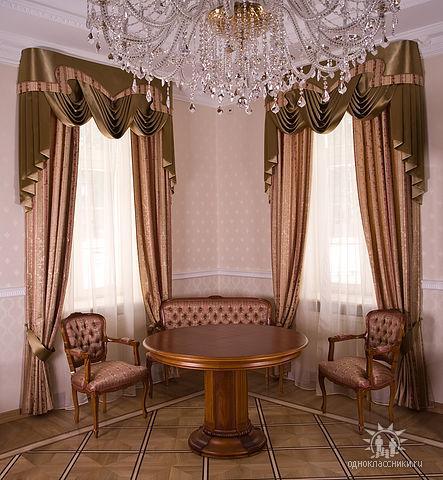 ستائر كلاسيك 2021 ستائر راقيه 2021 Img 1437426750 179 J Home Decor Curtains Decor