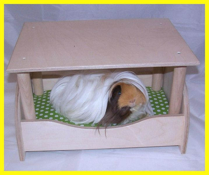 kleintiere wundersch nes himmelbett f r meerschweinchen decke ein designerst ck von lazzyy