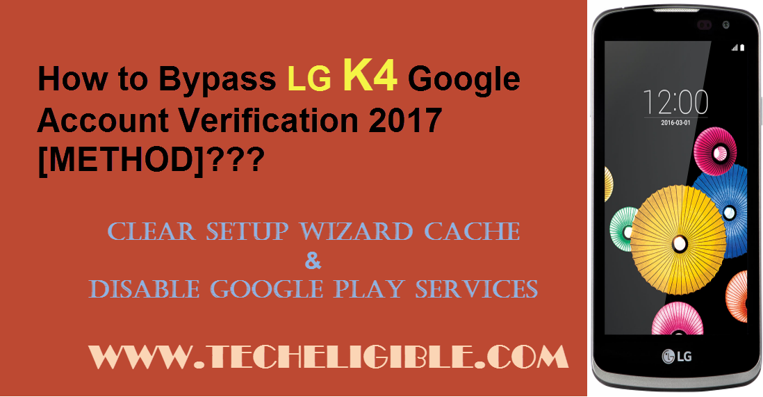 How to Bypass Google Account and FRP Lock LG K4 2017 | Bypass Google