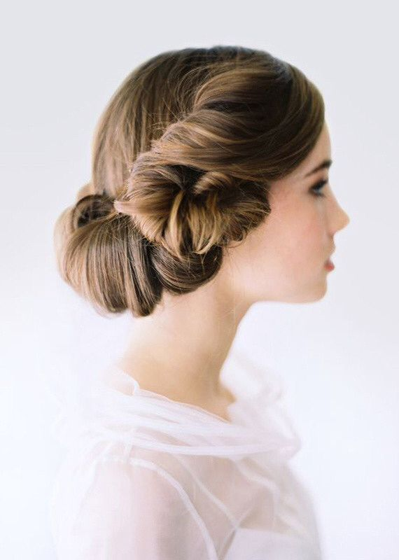 50s Updo Hair Styles Natural Wedding Hairstyles Wedding Hairstyles Updo