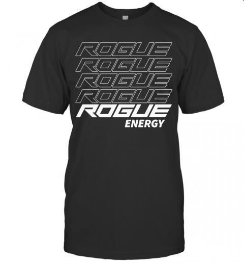 Rogue Energy Shirts Energy Shirts Shirts Mens Tops