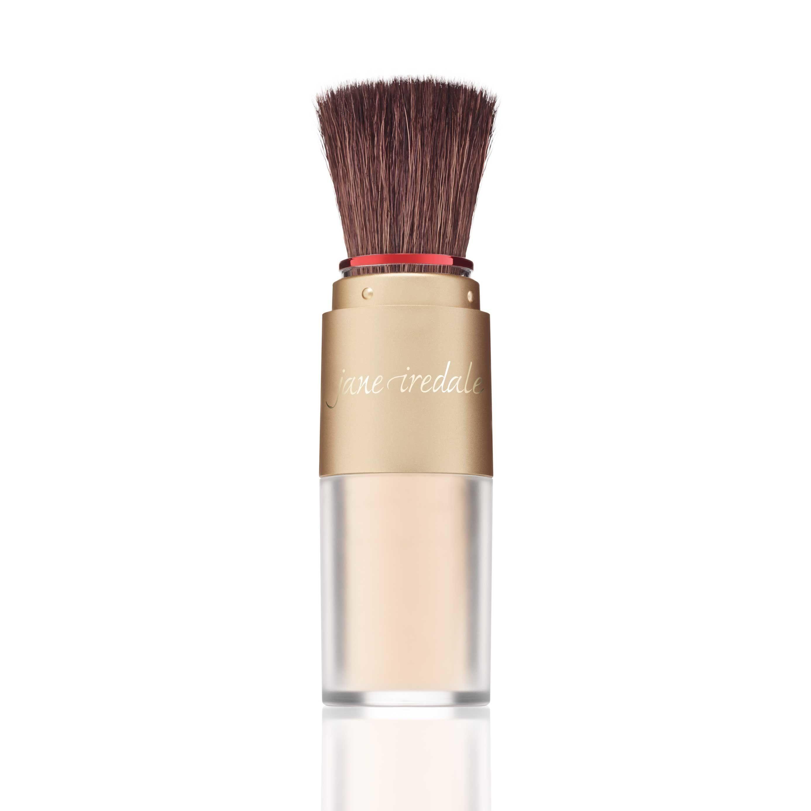 Jane Iredale Makeup Brushes Powder brush, Loose powder