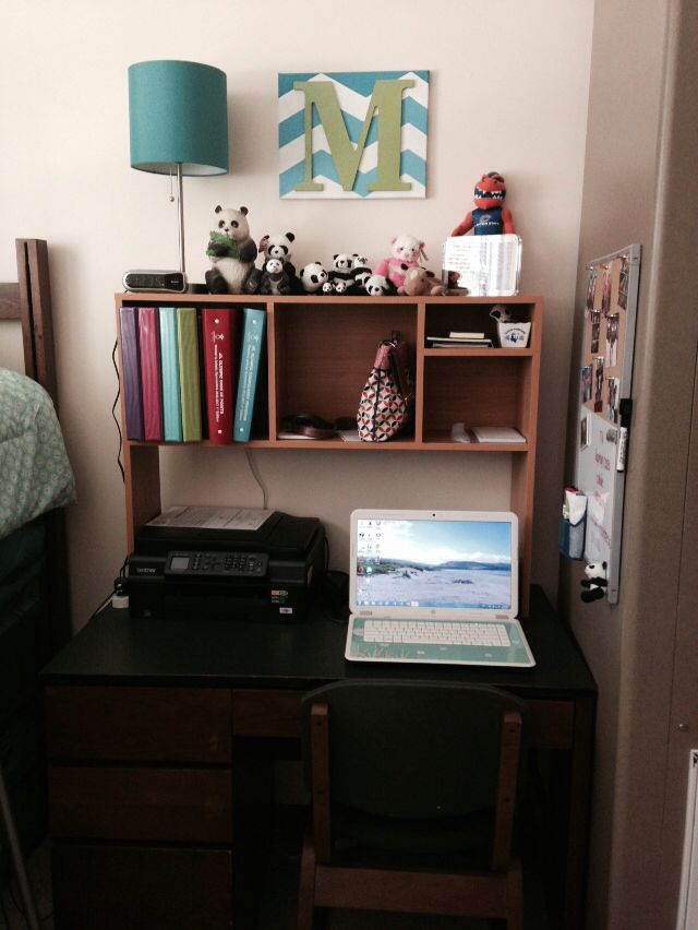 College Dorm Room Ideas Myers Hall Uga Dorm Room Desk