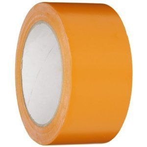 3m General Purpose Vinyl Tape 764 Orange 2 In X 36 Yd 5 0 Mil Pack Of 1 Electrical Tape Vinyl Tape