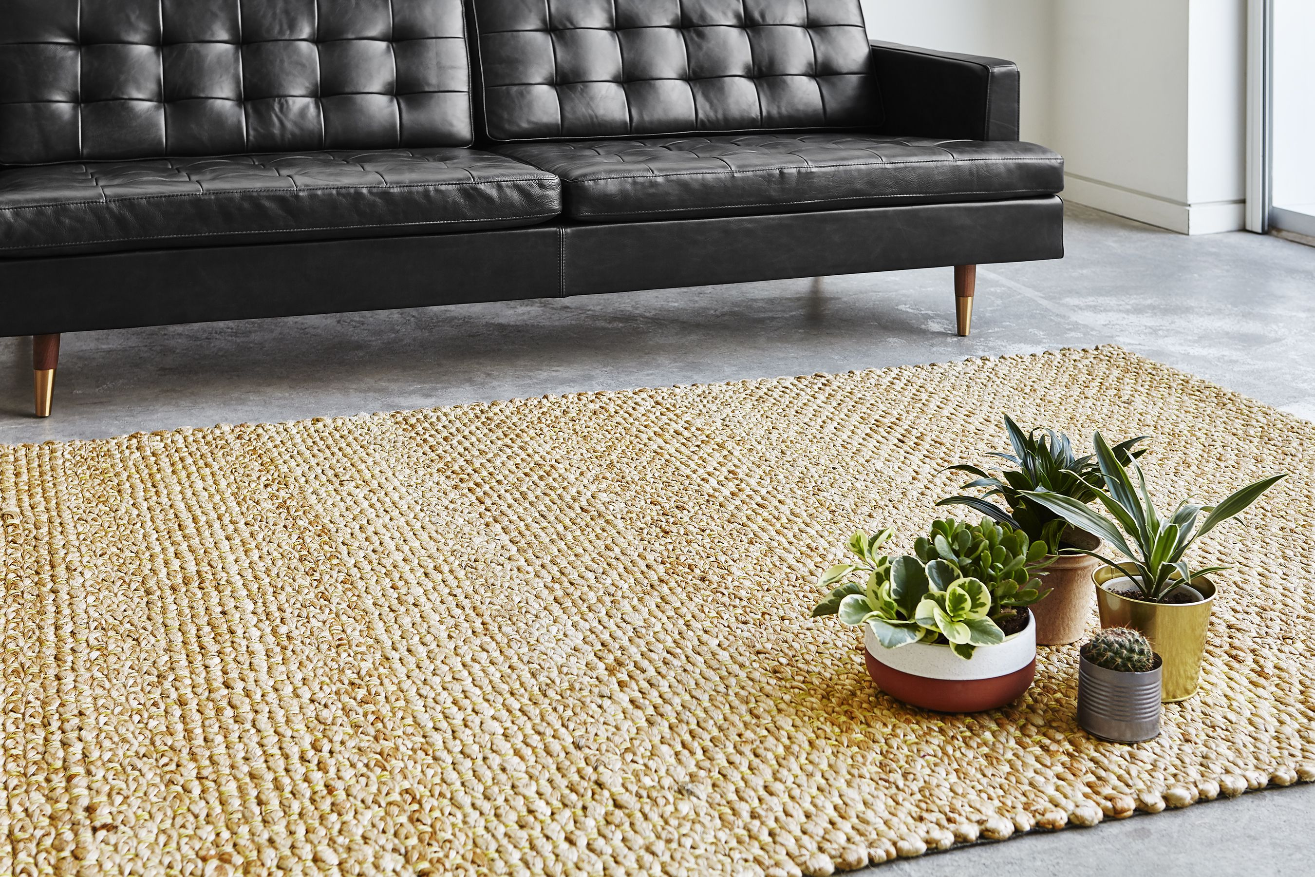 Harvest Rug Rugs Natural Flooring Gus Modern Furniture Collection