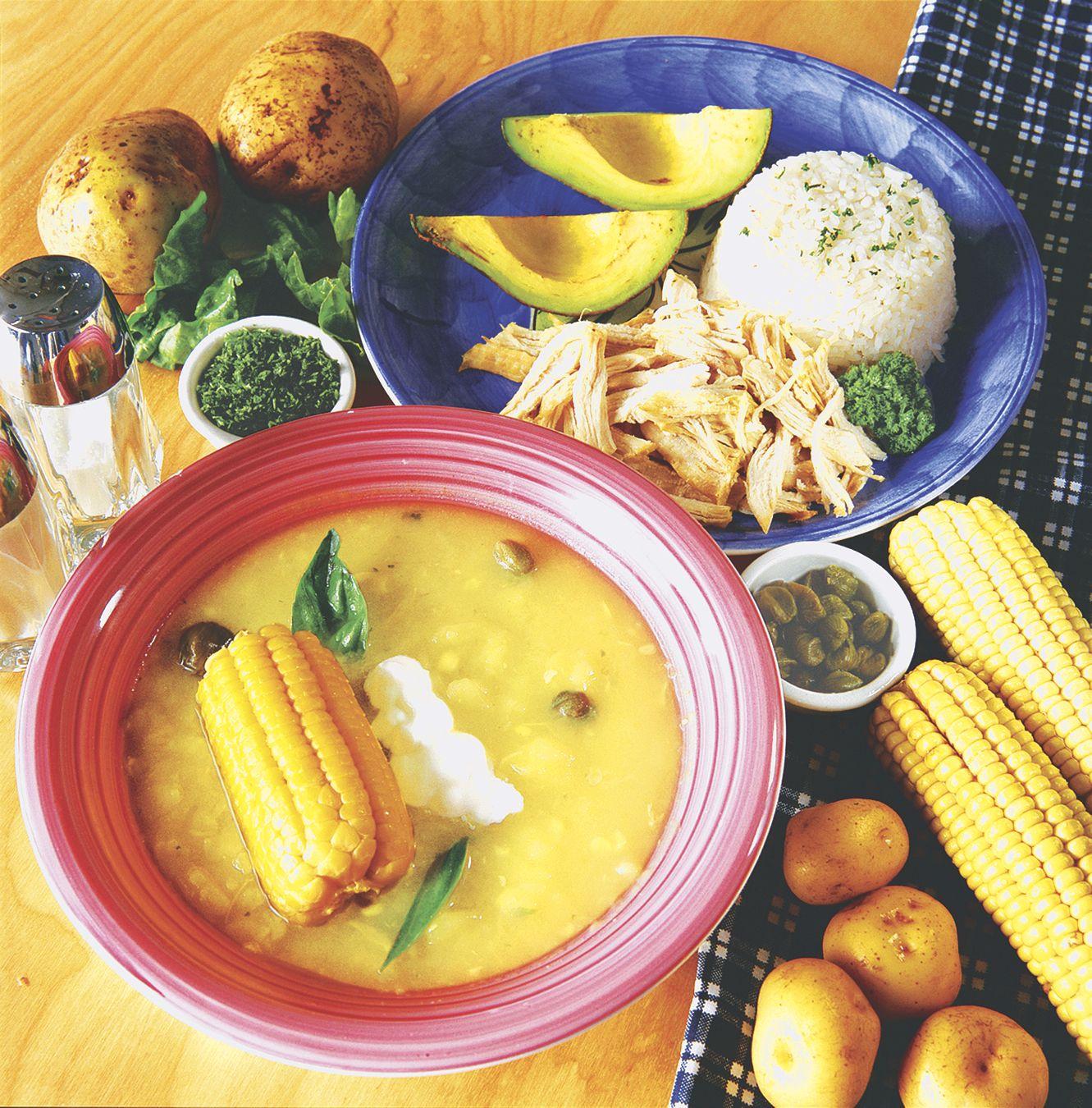 Comenzamos la semana recomendándoles el suculento Ajiaco del Restaurante La Papa, un Wish Dish que te encantará. ¡Ayudar nunca fue tan delicioso!