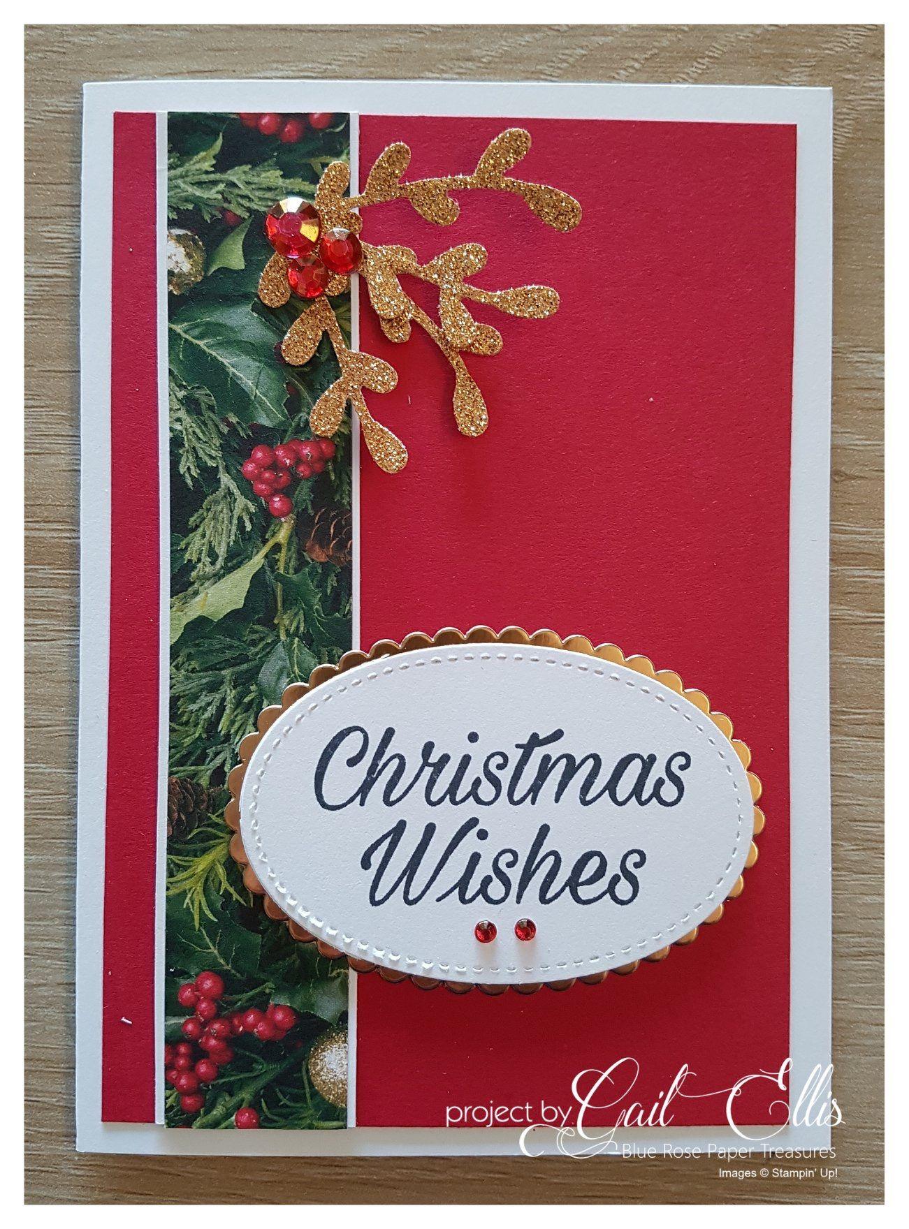 Pin by Linda Davies on Christmas cards | Pinterest | Christmas Cards ...