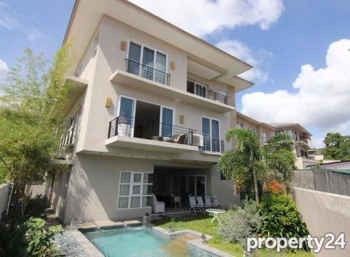 4 bedroom House / Lot for sale in Cebu City   CEBU CITY