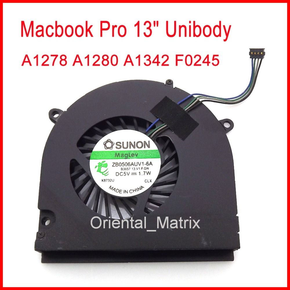 Free Shipping Zb0506auv1 6a Dc5v 0 34a For Apple Macbook Pro 13