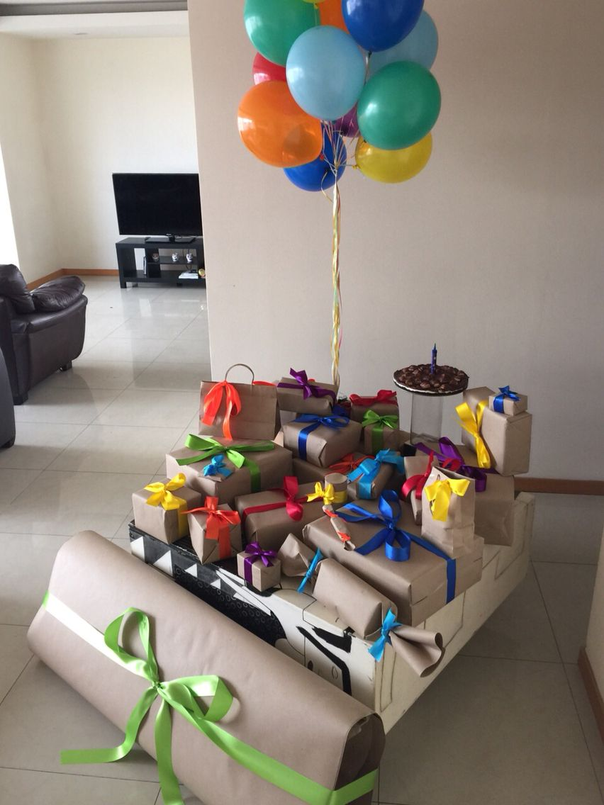 26th gifts for his 26th birthday #birthdayideasforhim #birthdaygift