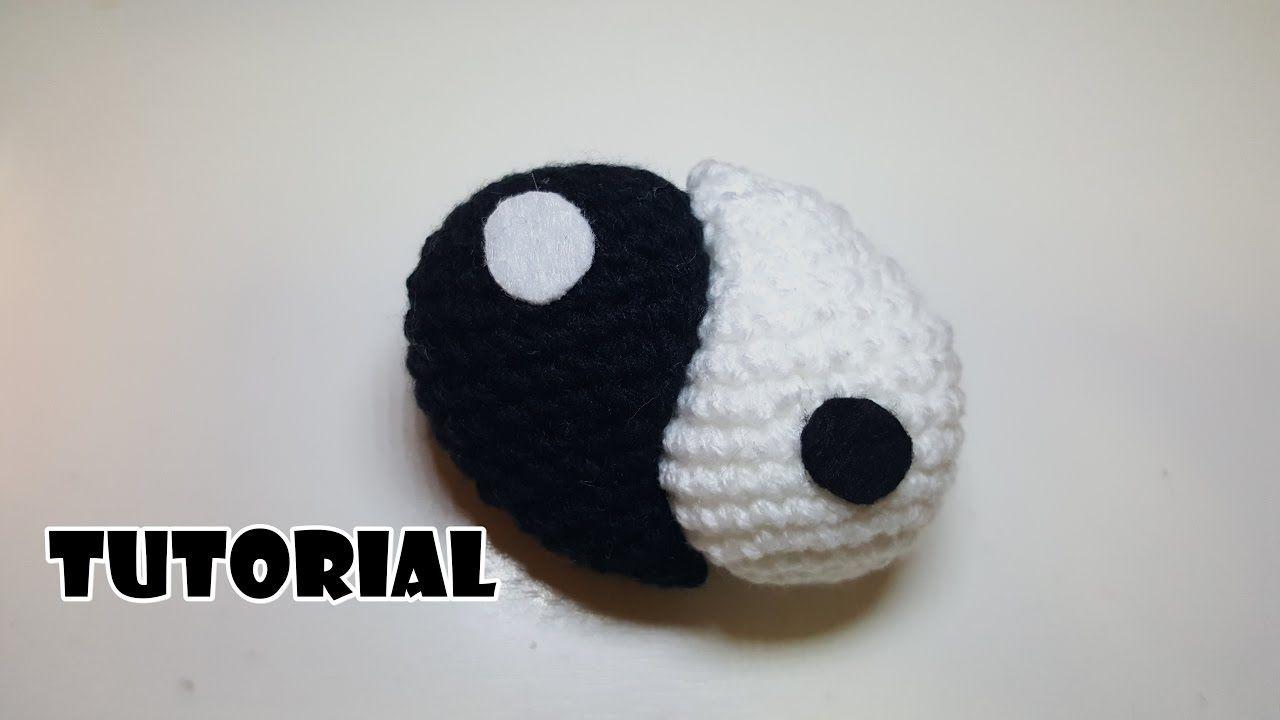 Tutorial Amigurumi Angry Bird : Crochet angry bird pig beanie left hand version youtube