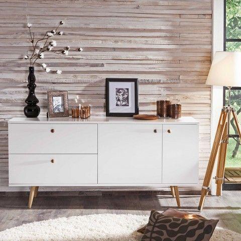 sideboard tenzo weiss eiche segm ller schlafzimmer in 2019 pinterest wohnzimmer kommode. Black Bedroom Furniture Sets. Home Design Ideas