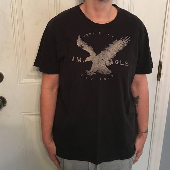 Shirt American eagle American Eagle Outfitters Tops Tees - Short Sleeve
