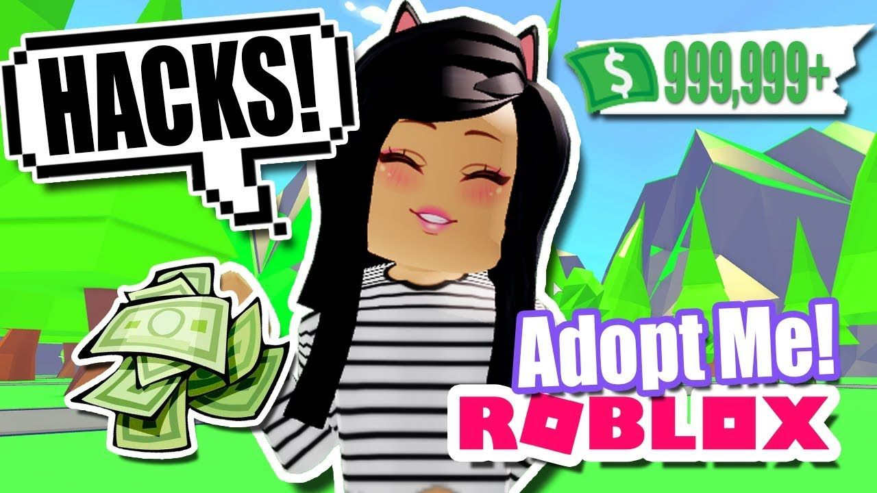 How To Earn MONEY FAST & EASY In Roblox ADOPT ME Pets in