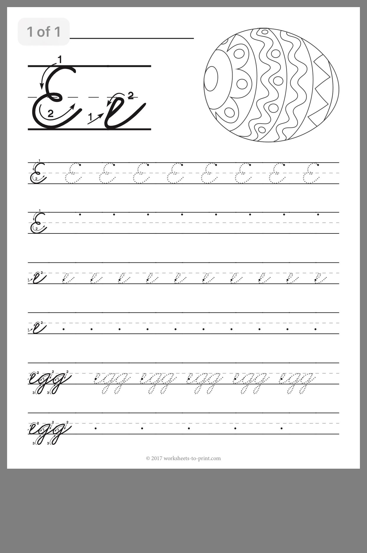 Pin By Justin James Jatico On Cursive Handwriting Practice