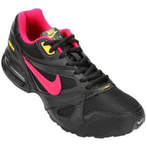 b214886e137 Tênis Nike Air Max AT 5 feminino em oferta netshoes