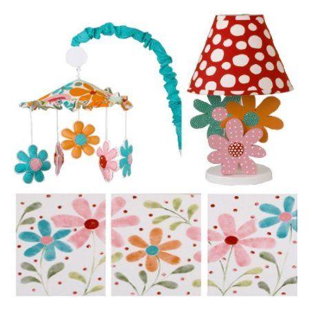 Amazon.com: Cotton Tale Designs Lizzie Decor Kit: Baby