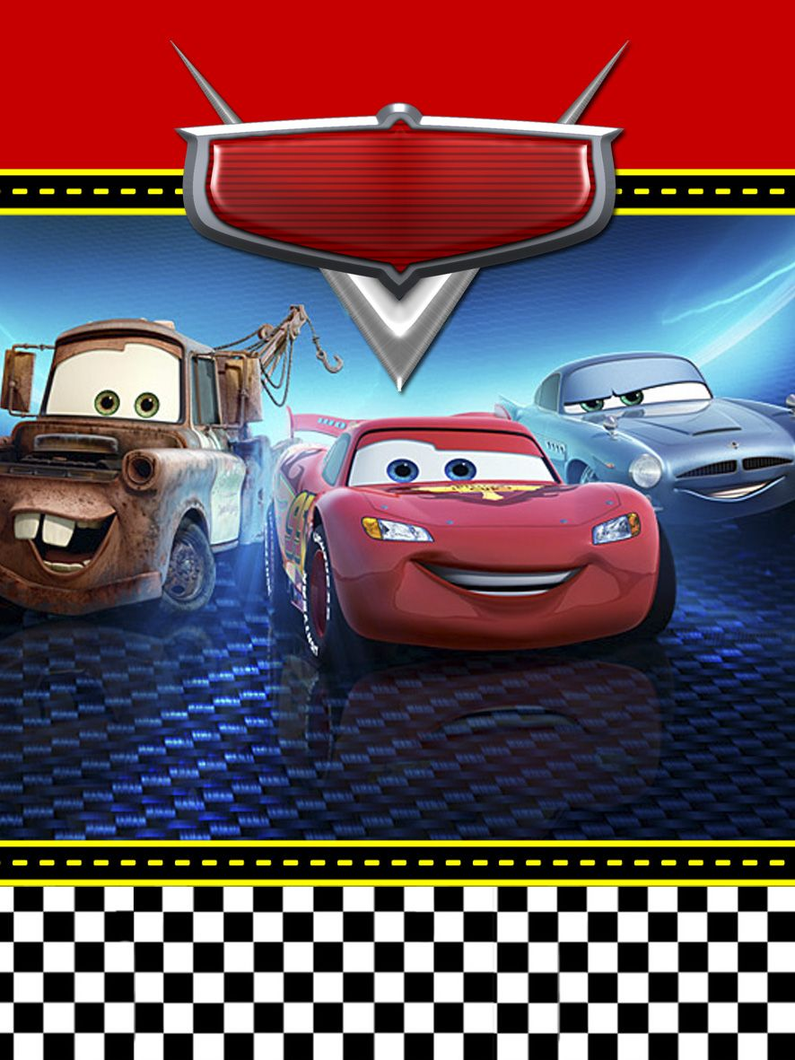 Carros Disney Route 66 Carrosdisney Carros Disney Ou Route 66